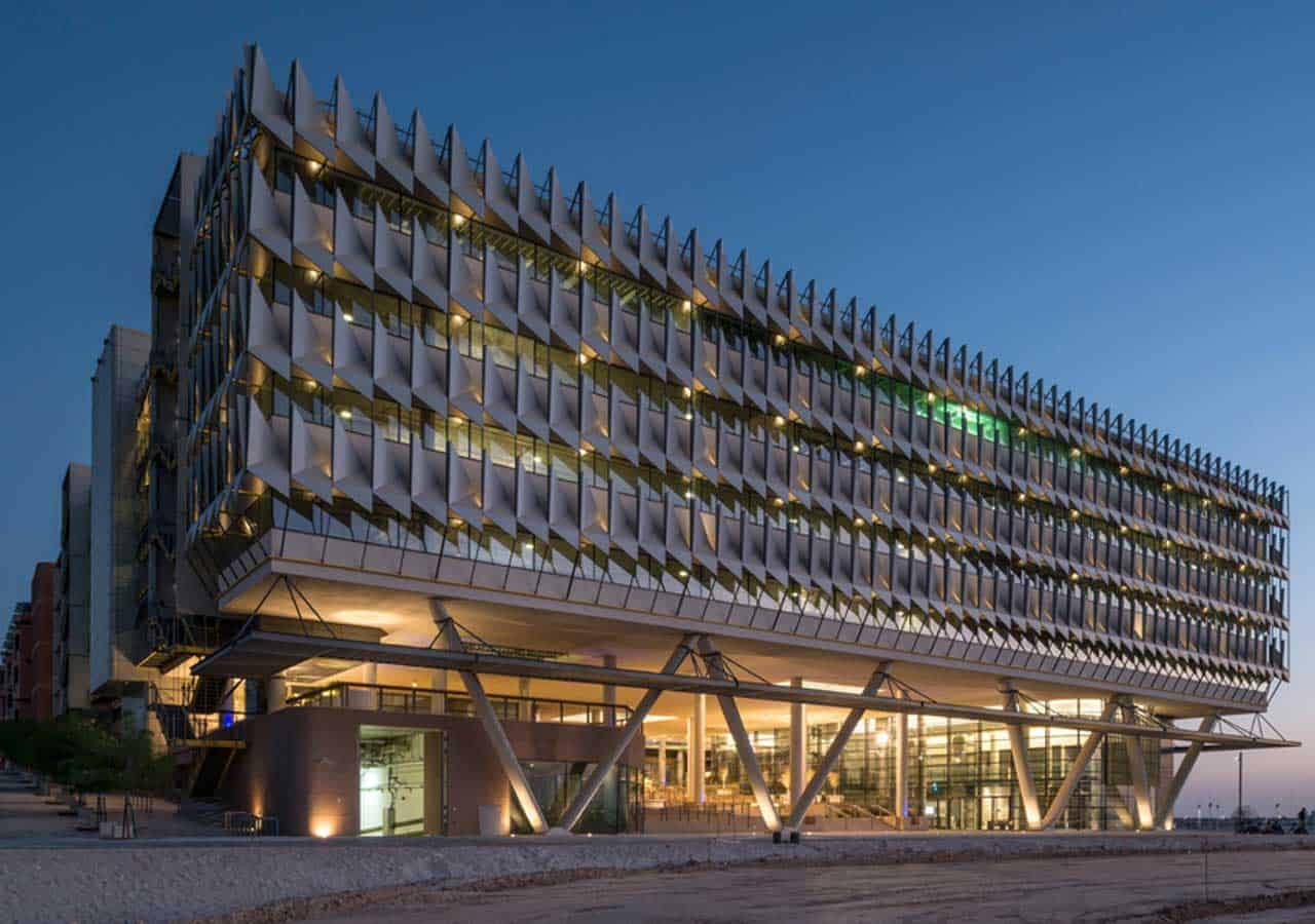 masdar-city-green-building