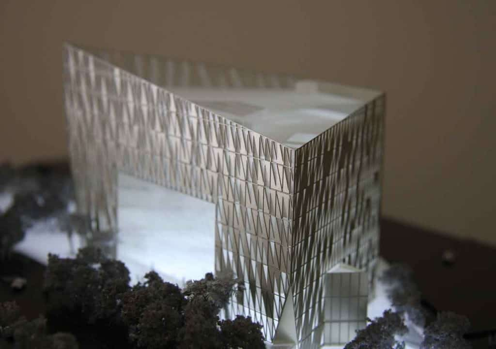 Architectural Model Making Specialists, Dubai, Middle East.